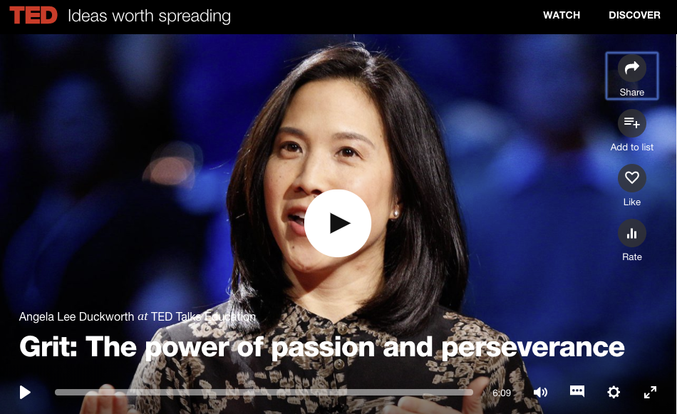 2. Angela Duckworth
